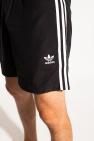 ADIDAS Originals Shorts with logo