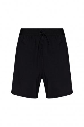 Training shorts od ADIDAS Performance