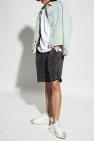 AllSaints 'Hani' shorts