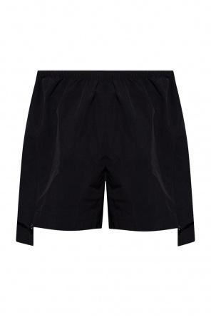 Track shorts od Y-3 Yohji Yamamoto