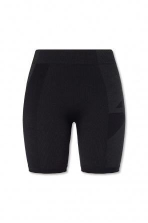 Short training leggings od Y-3 Yohji Yamamoto