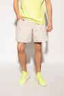 Y-3 Yohji Yamamoto Track shorts