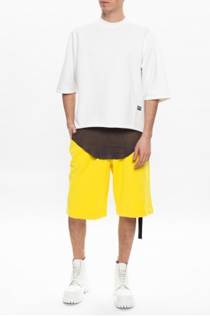 Sweat shorts od JIL SANDER