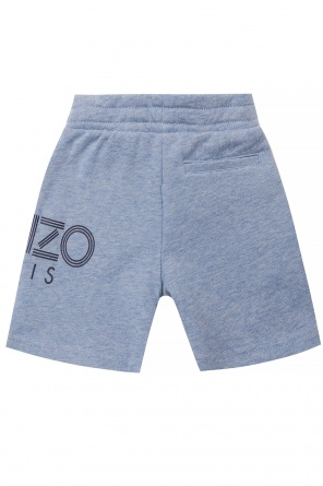 Sweat shorts od Kenzo Kids