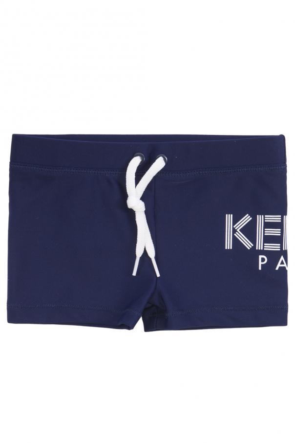 5b4ca0333165 Swimming shorts Kenzo Kids - Vitkac shop online