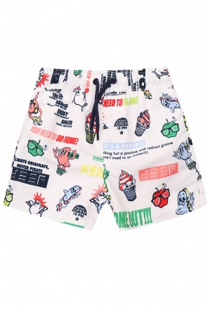 Swimming shorts od Kenzo Kids