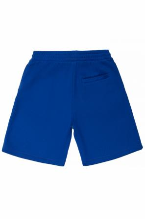 77cb4544425a5 Shorts made of mesh od Kenzo Kids ...