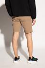Theory Cotton shorts