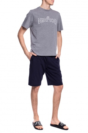 Sweat shorts with logo od Paul Smith