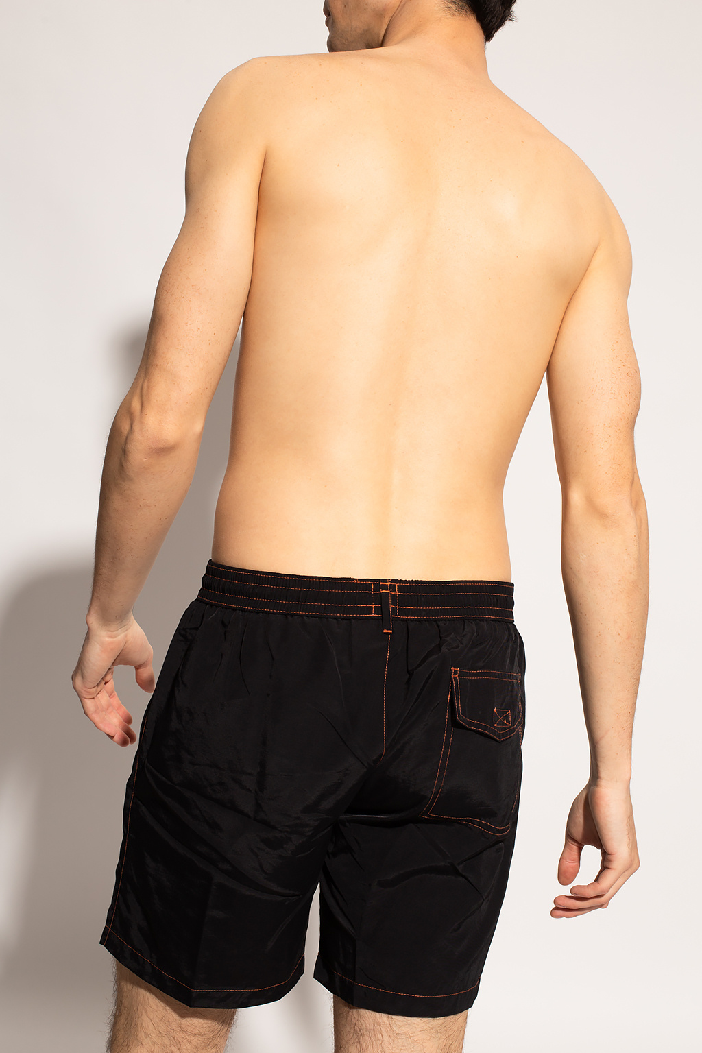 Paul Smith Swim shorts with logo