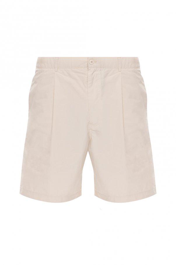 Samsoe Samsoe Cotton shorts