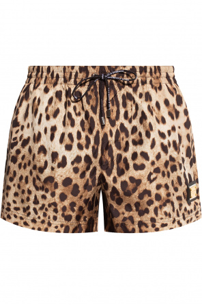 Swim shorts od Dolce & Gabbana