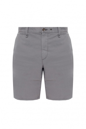 Shorts with logo od Rag & Bone