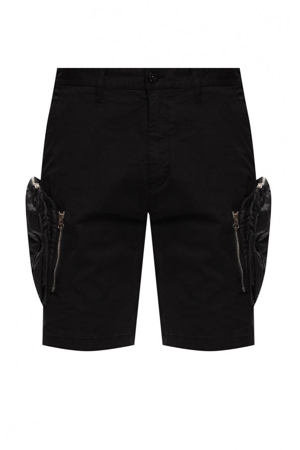 Stone Island Shorts with pockets