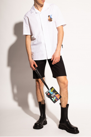Shorts with logo od Off-White
