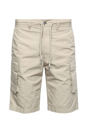 Cotton shorts od Diesel
