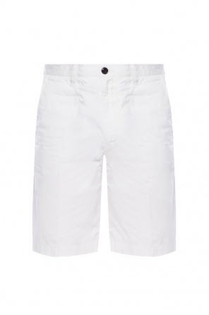 Logo shorts od Diesel