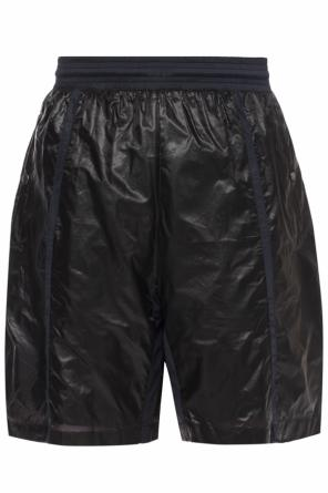 Checked shorts od Diesel Black Gold