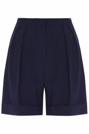 Wool shorts od Paul Smith