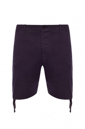 Shorts with pockets od Lanvin