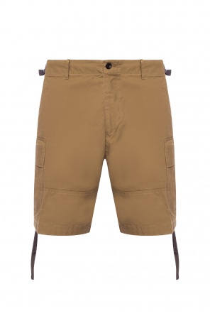 Shorts with straps od Lanvin