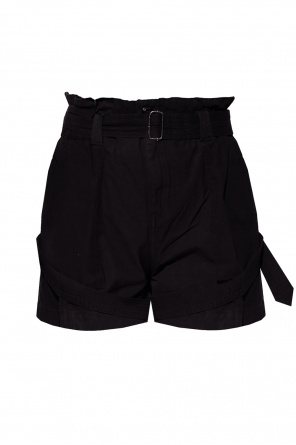 's-fedra' denim shorts od Diesel