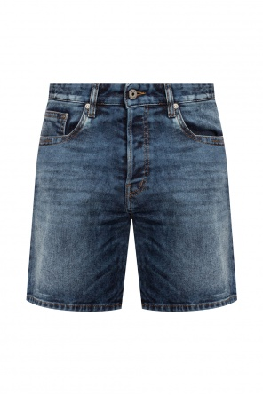 Denim shorts od Just Cavalli