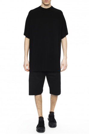 Dropped crotch shorts od Maison Margiela