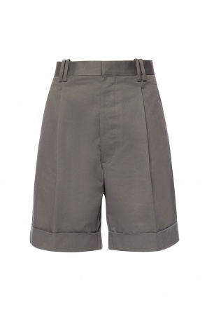 Creased shorts od Maison Margiela