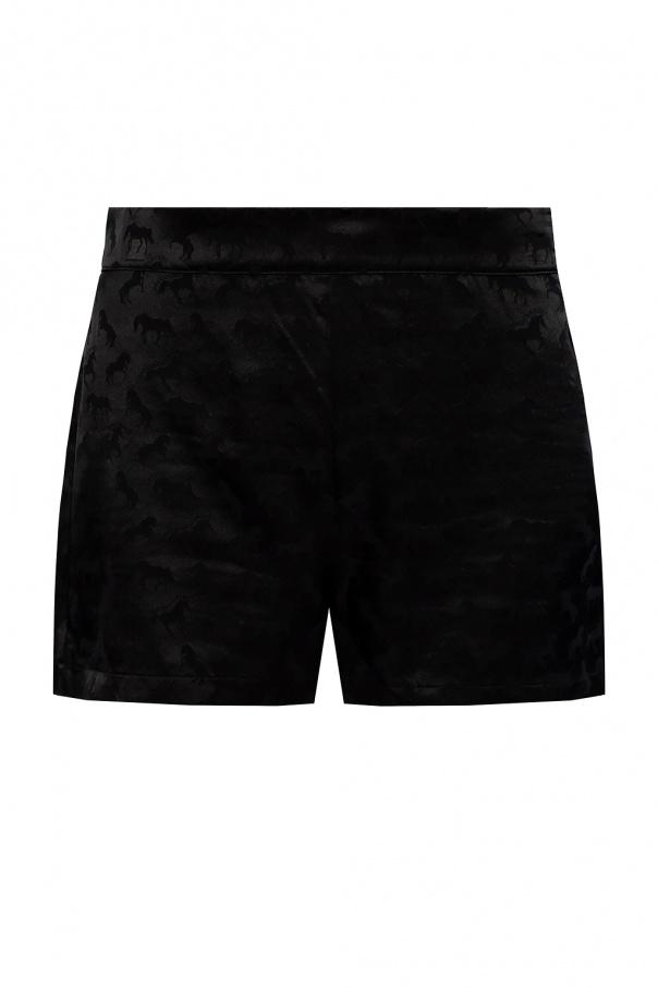 Stella McCartney Silk shorts
