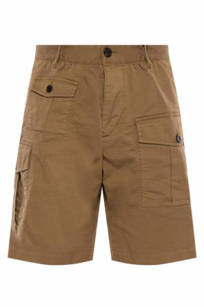 Cotton shorts od Dsquared2