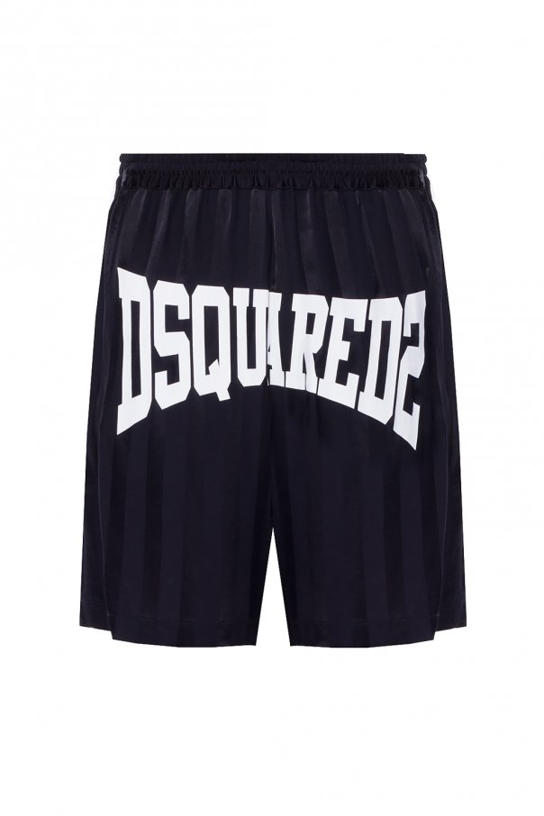 Dsquared2 Shorts with logo