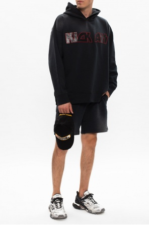 Sweat shorts od Dsquared2