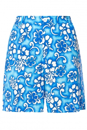Patterned shorts od Dsquared2