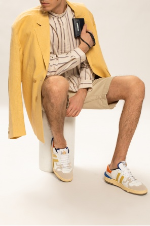 Shorts with pockets od Isabel Marant