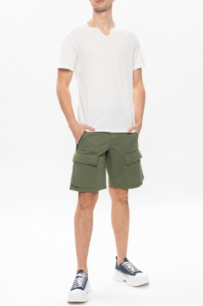 Shorts with pockets od Zadig & Voltaire