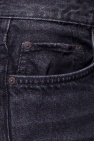 AllSaints 'Switch' denim shorts