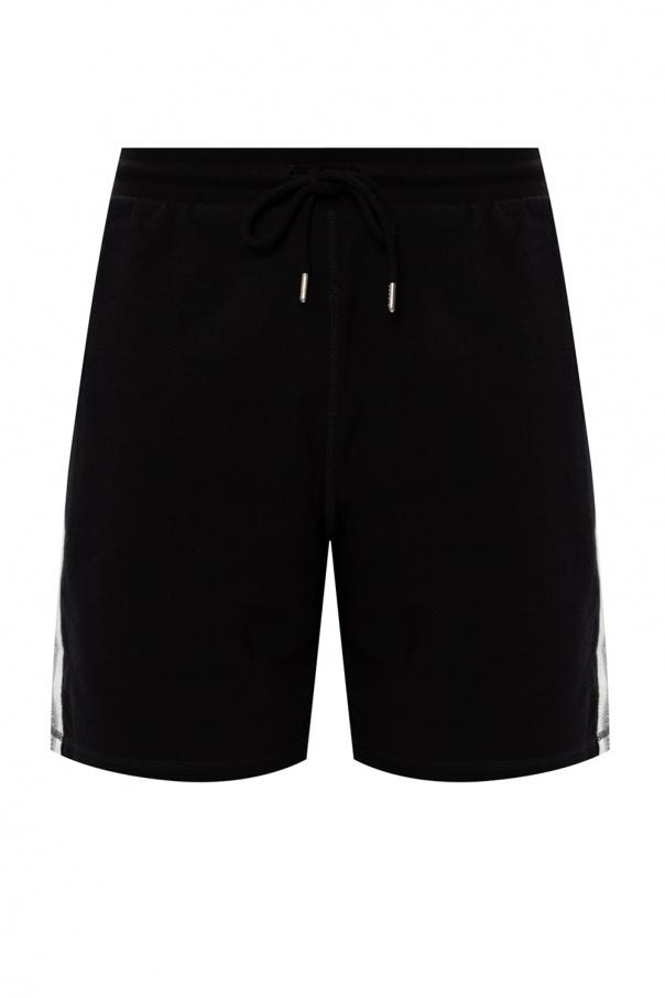 Diesel Logo shorts