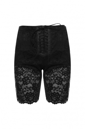 Lace shorts od Unravel Project