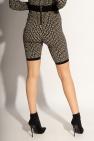Balmain Patterned shorts