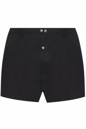 Loose-fit shorts od Faith Connexion