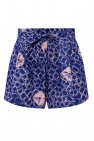Ulla Johnson Printed shorts