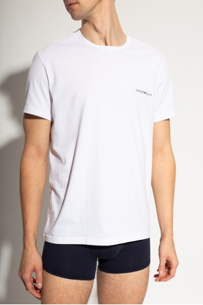 T-shirt 2-pack od Emporio Armani