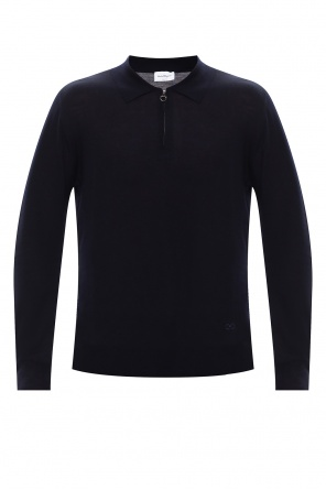 Wool sweater od Salvatore Ferragamo