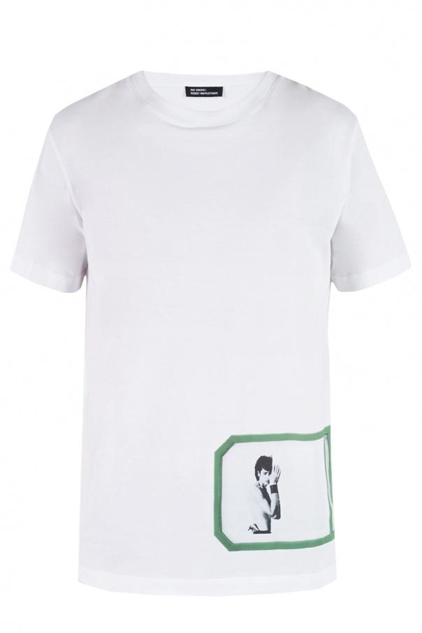 2ae98f70ab4 T-Shirt Raf Simons x Robert Mapplethorpe Raf Simons - Vitkac shop online