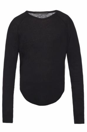 T-shirt with long sleeves od Haider Ackermann