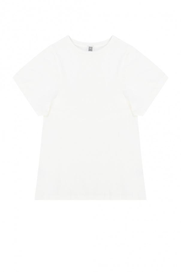 Toteme Logo T-shirt