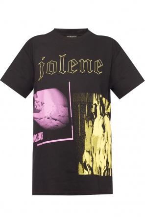 Oversize t-shirt od Ann Demeulemeester