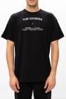 Raf Simons Printed T-shirt
