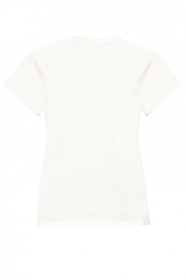 Toteme T-shirt with logo